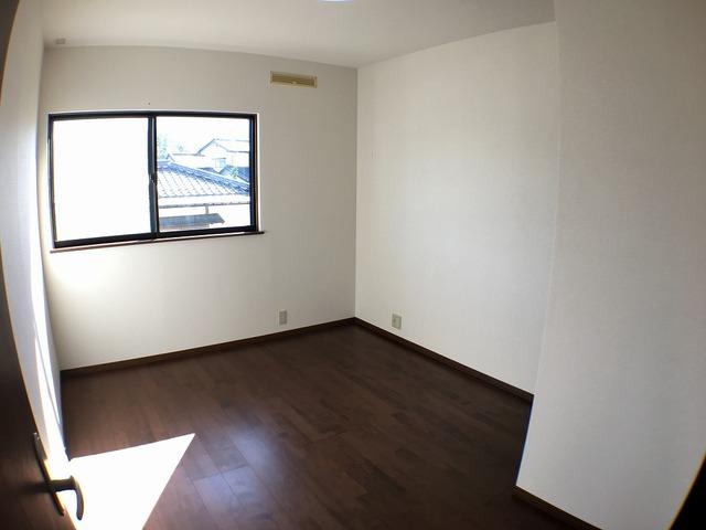 2階中洋室