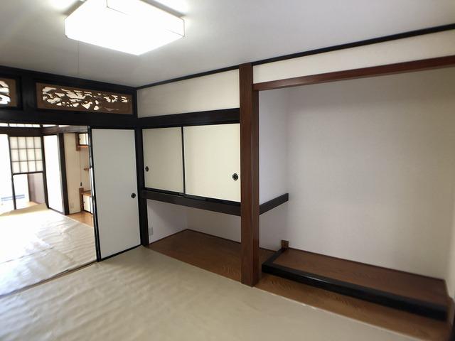 1階北側和室