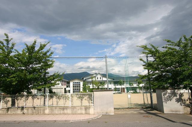 開智小学校約1200m