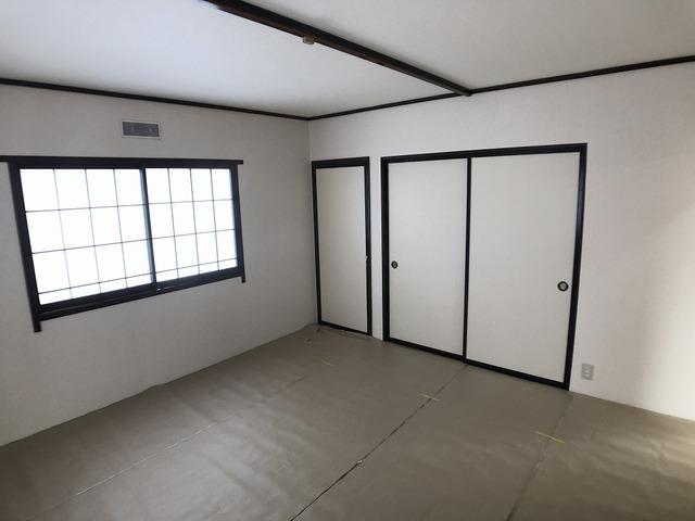2階和室(8.0帖)