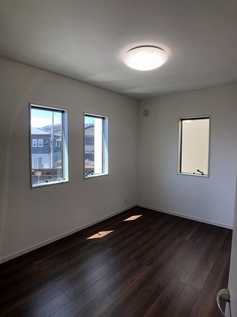 2階洋室(6.0帖)