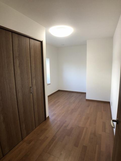 1階北側洋室(6.0帖)