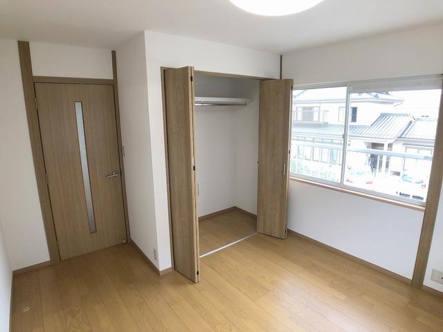 2階洋室6.0帖