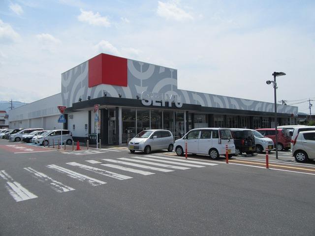 西友元町店 約1400m