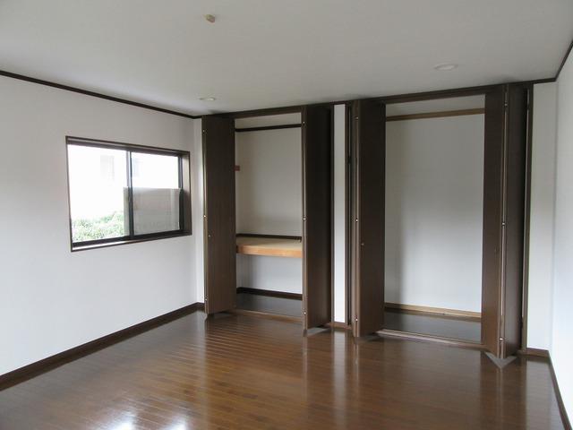 2階洋室(10帖)