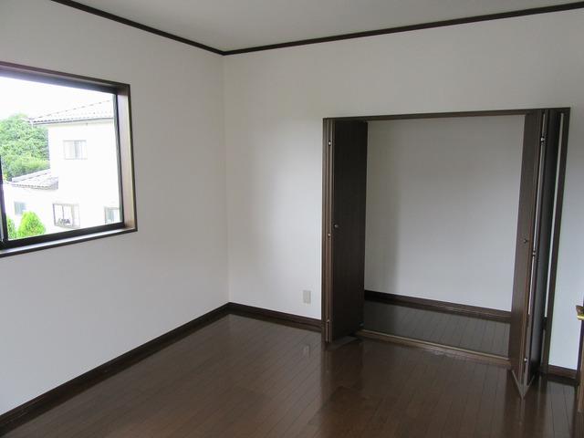 2階洋室(6帖)