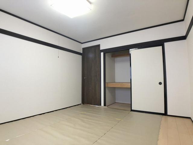 2階和室(6.0帖)