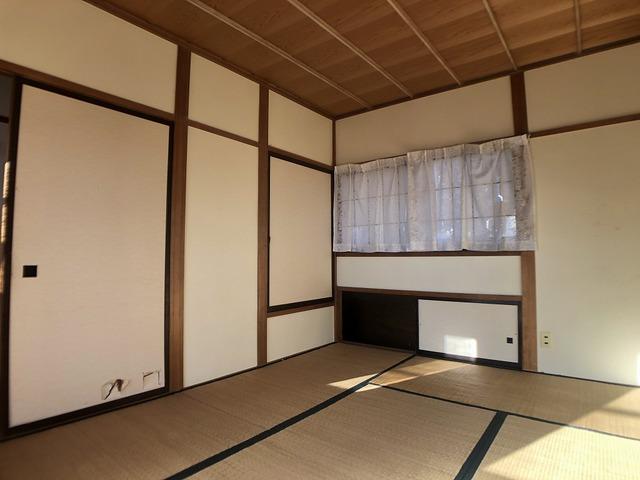 2階東側和室(6.0帖)