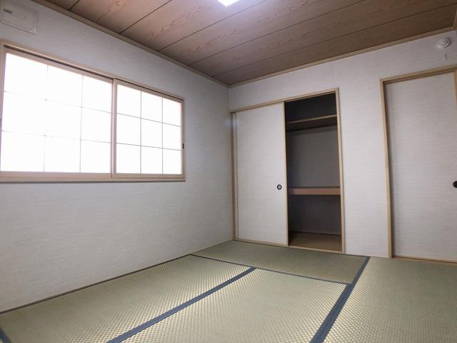 2階和室(7.2帖)