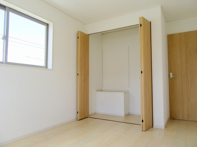 2階西側洋室(6.5帖)