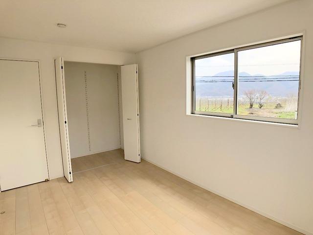 2階洋室(6.7帖)