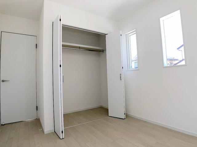 1階洋室(5.0帖)