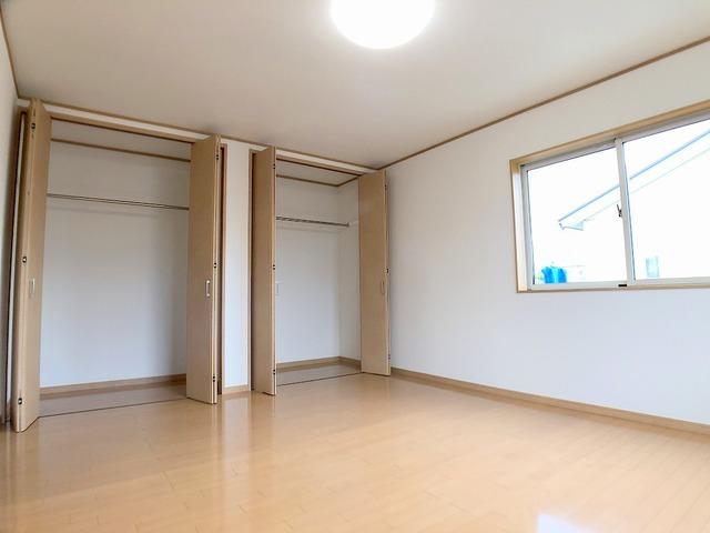 2階洋室(10.0帖)