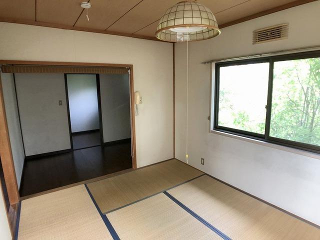 2階和室(6帖)