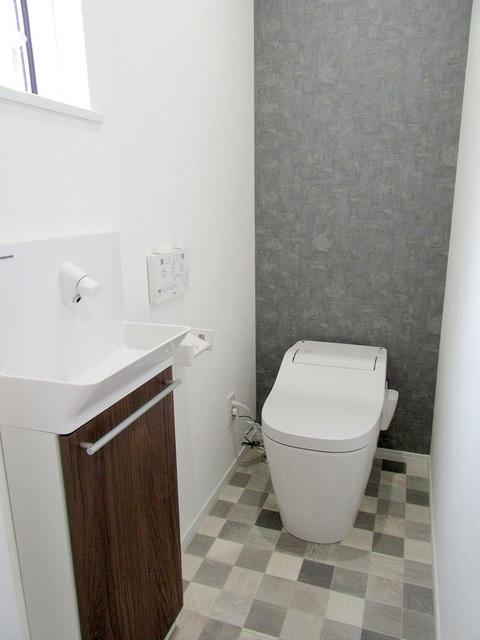 トイレ(Panasonic アラウーノS2)