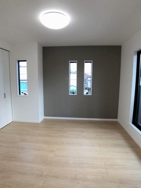 2階洋室(7.8帖)