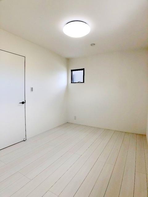 2階北側洋室(6帖)