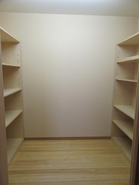 1階道具の間