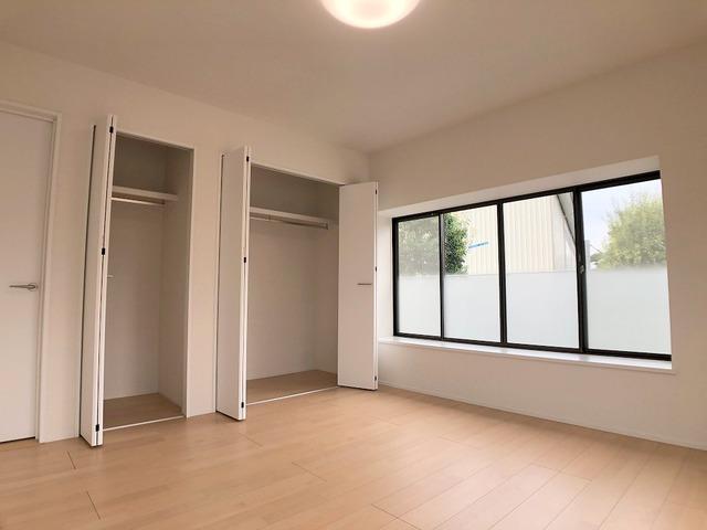 1階洋室(8.0帖)・収納