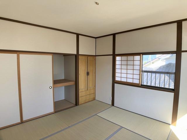2階和室(8帖)
