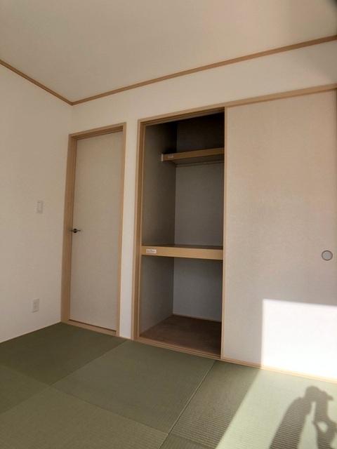 1階和室(4.5帖)
