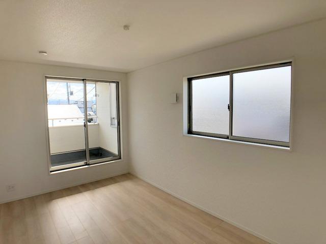 2階洋室(8.5帖)