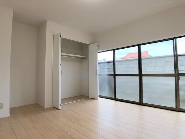 1階北側洋室(8.0帖)