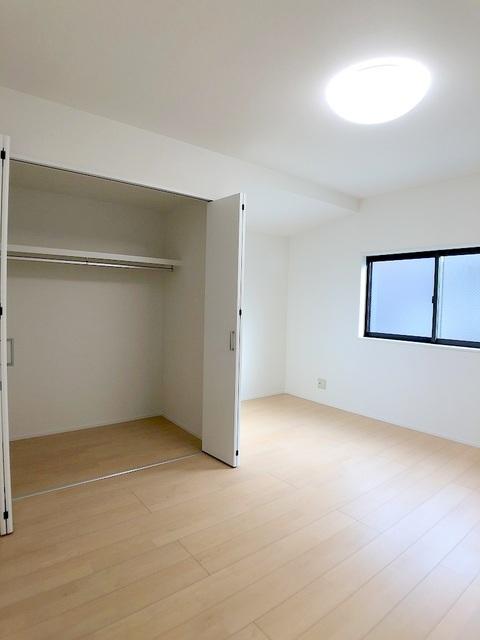 1階南側洋室(7.2帖)
