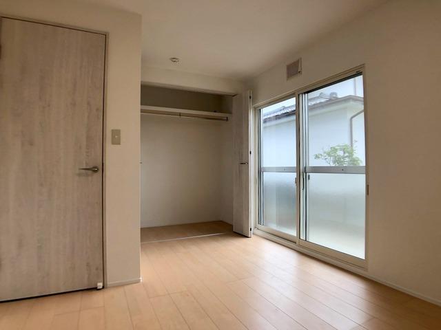 1階南側洋室(6.6帖)