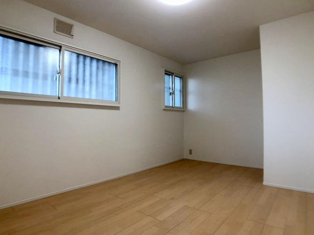 1階北側洋室(6.6帖)