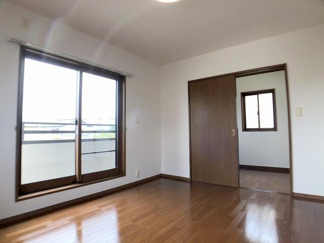 2階南側洋室(7.0帖)