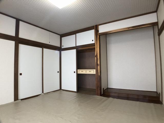 1階和室(8.0帖)