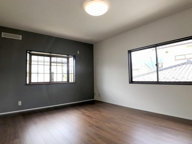 2階西側洋室(10.0帖)