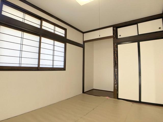 1階西側和室(6.0帖)