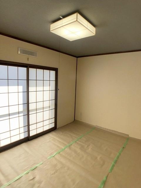 1階和室(6.0帖)